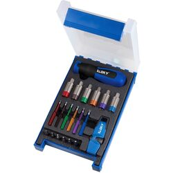 SLOKY Togo Kit Torx PLUS®