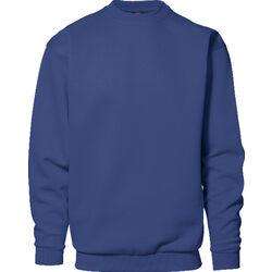 Sweatshirt ID, PRO WEAR, königsblau